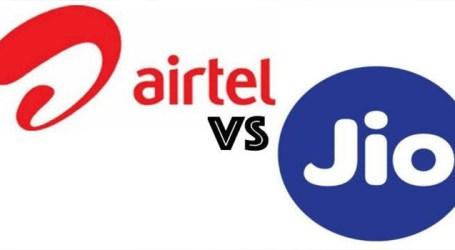 Airtel has announced Rs 398 Prepaid Plan to vie with Reliance Jio Plan