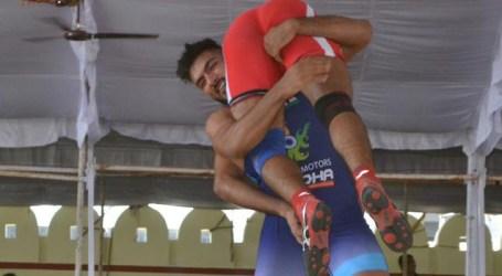 U-23 National Wrestling Championship: Haryana wins four gold, Delhi and Maharashtra too shine