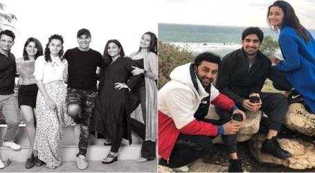 Karan Johar shifts release date so – No Brahmastra vs Mangal Mission