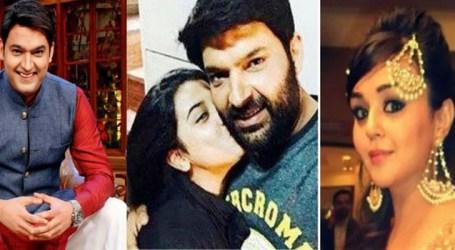 Kapil Sharma-Ginni Chatrath wedding, reception at Mumbai on Dec 24