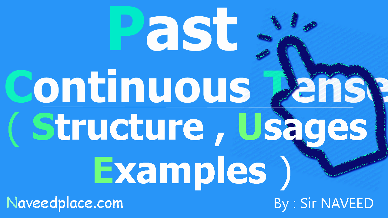 hight resolution of Past Continuous/Progressive Tense – Exercises (With-Pictures)