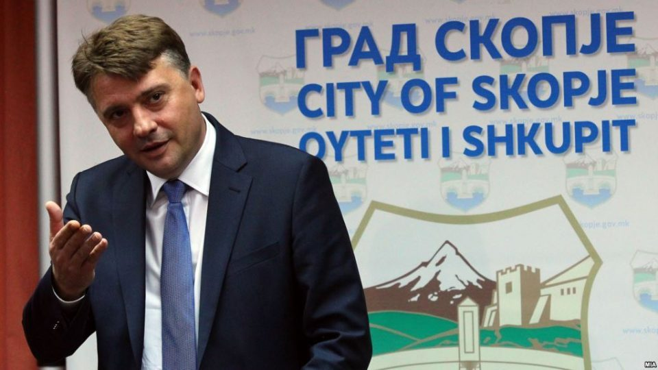 Silegov: You can't fire me, I quit - Republika English