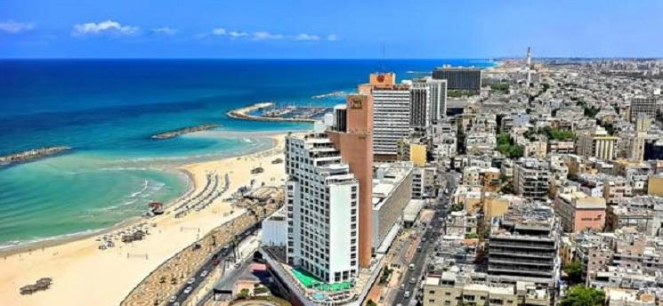 Seoul Becomes Friendly With Tel Aviv Israel Seoul