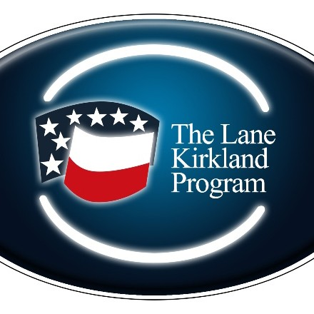 LANE KIRKLAND SCHOLARSHIP PROGRAM