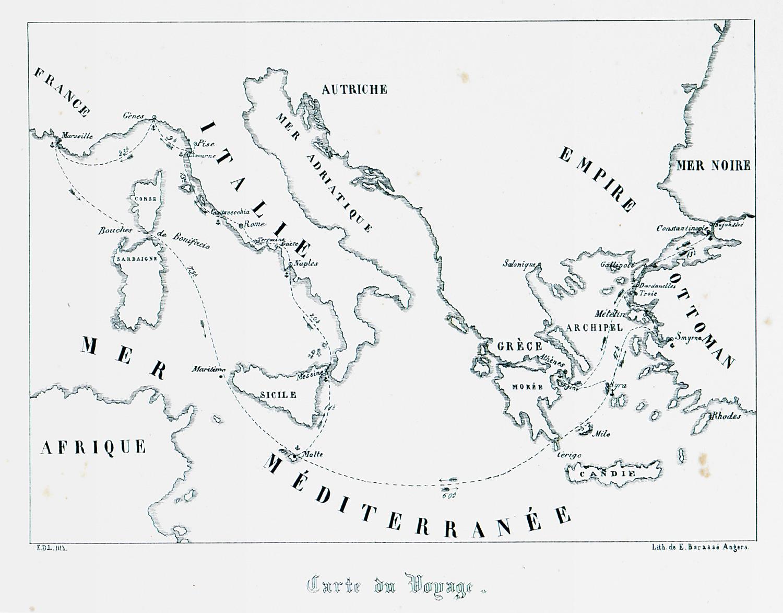 Naples Fl Map