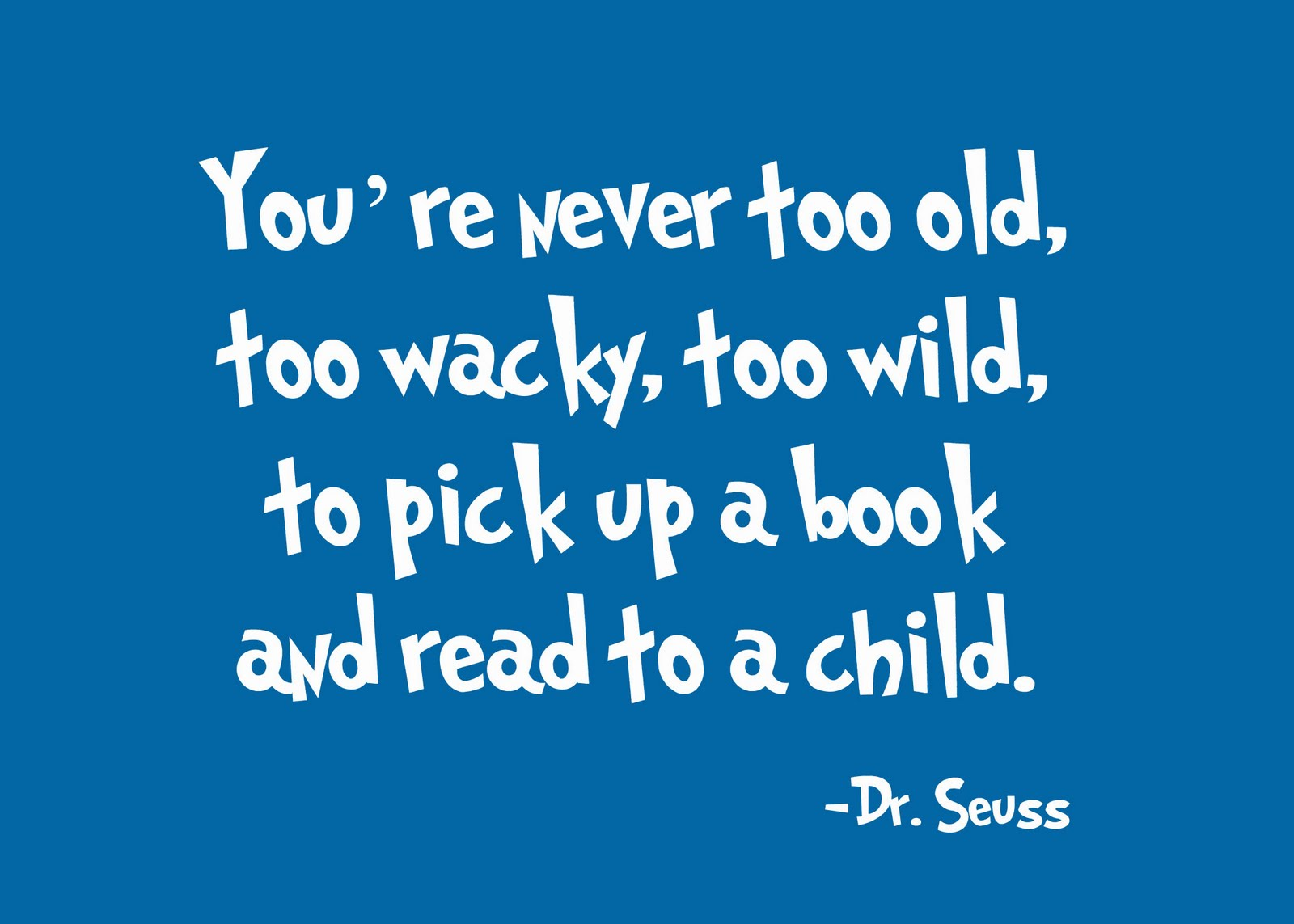 Dr.Seuss Quotes About Christmas