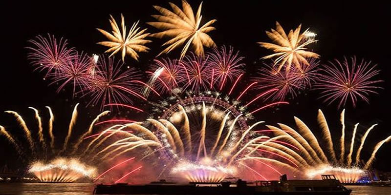 Read more about the article New Year: But where does it come from?