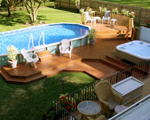 Above Ground Pool  Pool and Spa 411