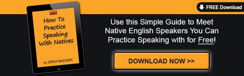 Guide 1 - Meet Native Speakers Underbar