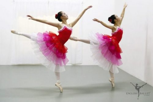 Ballet School|JB Skudai|English Ballet Academy