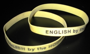 English by the Hour Bands