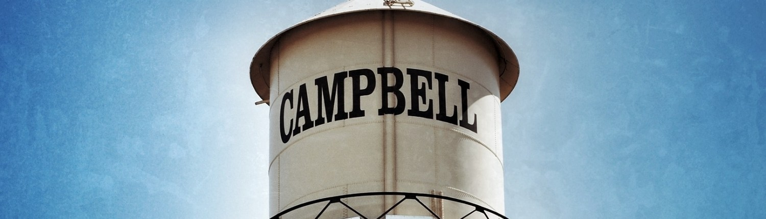Campbell California Office