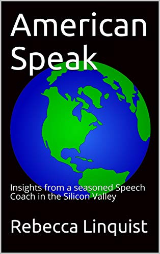 American Speak Book