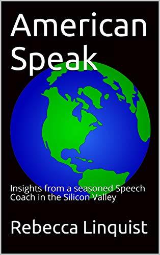 American Speak Book