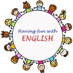 Learn English for free through social networks