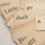 How to Learn English Vocabulary with Flashcards