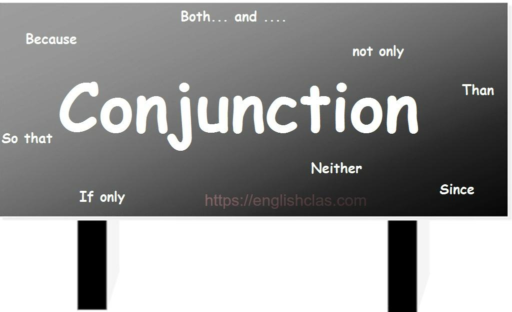 Penjelasan Kata Penghubung dalam Bahasa Inggris (Conjuction)