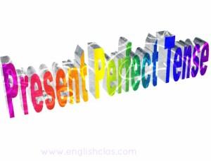 Pengertian , Rumus, dan Contoh Present Perfect Tense serta Terjemahanya