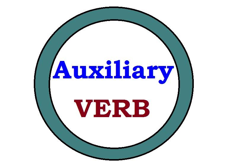 Pengertian dan Auxiliary Verb