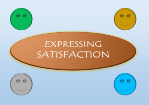 Definisi dan Contoh Dialog Expressing Satisfaction