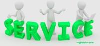 Penjelasan dan Contoh Dialog Offering Service