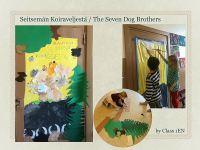 Book Cover Classroom Doors  English Classes at Cygnaeus ...