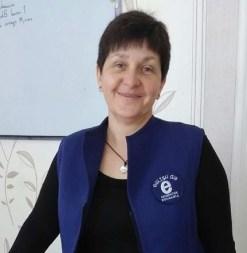 Полина Атанасова