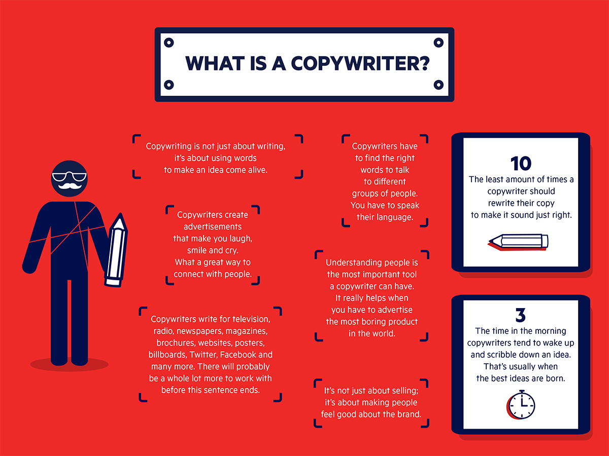 English Copywriter in Paris how to become a freelance copywriter
