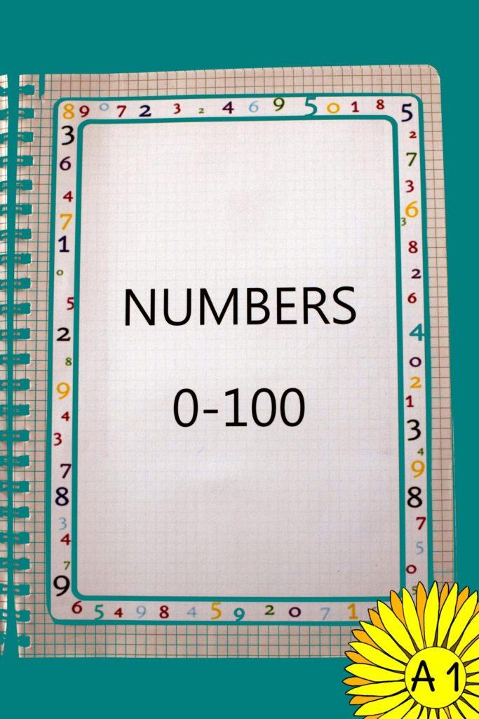 Bahasa Inggris Angka 12 : bahasa, inggris, angka, Bilangan, Dalam, Rencana, Pelajaran, Bahasa, Inggris, Aster