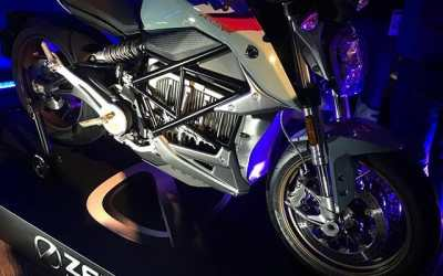 """""""The best electric motorcycle that I have ridden to date"""""""