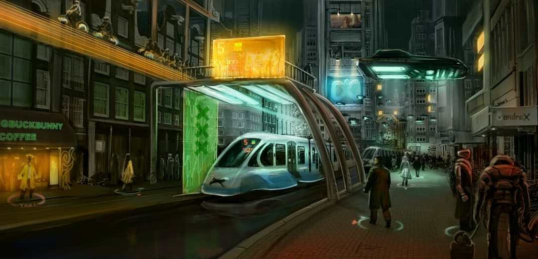 Future of Transport Day