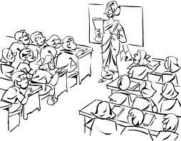 English Exercises: Classroom Objects Multiple Choice Quiz