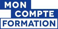 Le logo de Mon Compte Formation