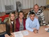 INCATUR, Cangas de Onis, 2008