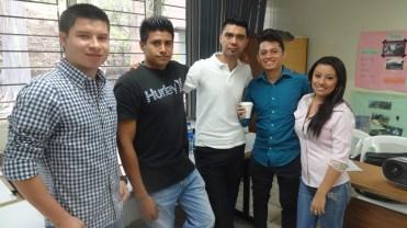 Moises´s Gonzalez Group