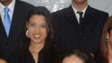 Evelyn Pacheco,Talk Group, January 2015