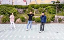 BuskingOwechimShalomHall_KyeongseonPark_TheKangnamHakbo.JPEG
