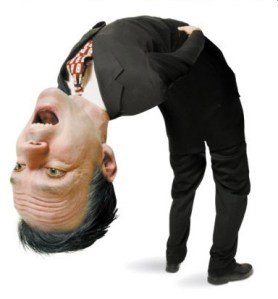 Idiom To Bend Over Backwards English Help Online's Blog