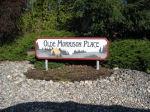 Olde Morrison
