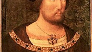 House Of Tudor Genealogy Chart & Family Tree