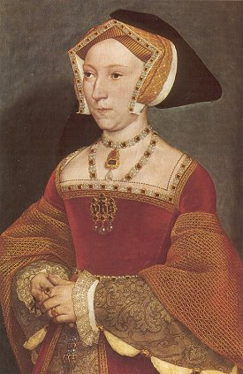 Jane Seymour  Facts Biography Information  Portraits