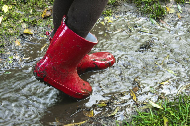 wellies-puddles