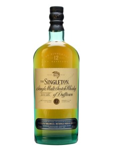 Singleton of Dufftown 12 Year Old / The Whisky Exchange