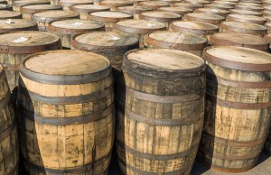 Balvenie Doublewood is matured in both whisky and sherry casks