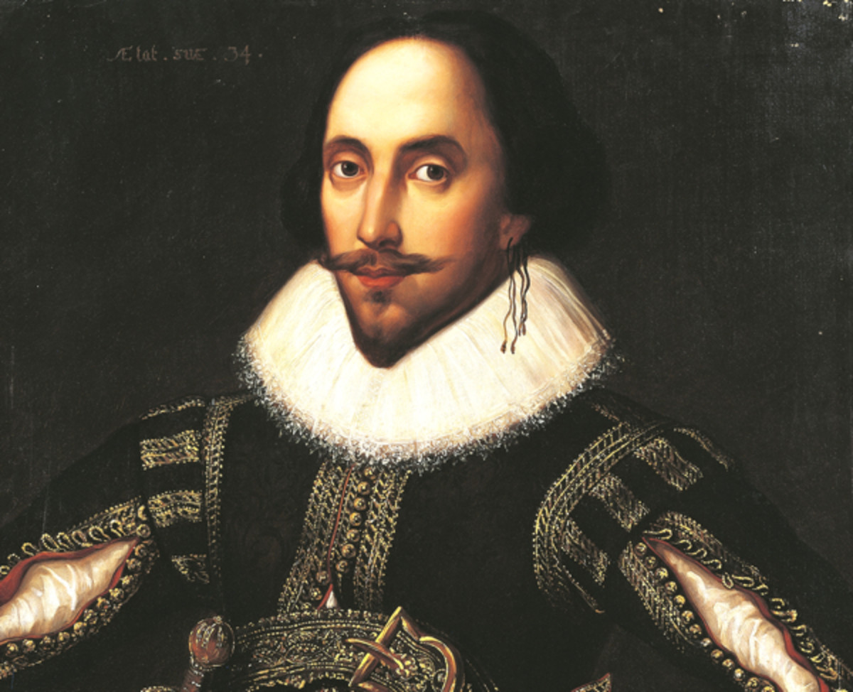 What Does Shakespeare Mean English Language Thoughts