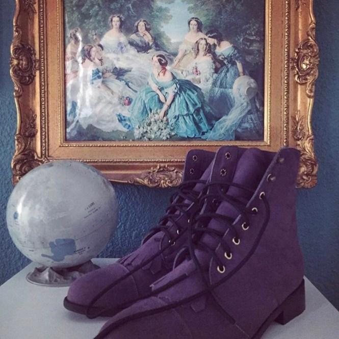 Nicora Shoes