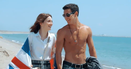 Three Meters Above The Sky 2012 Watch Online In English