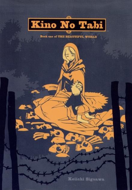 Vol 1 - Kino no Tabi: The Beautiful World