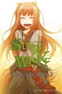 Volume 16: Coin of the Sun 2