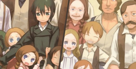 (pictured: Kino's Journey)